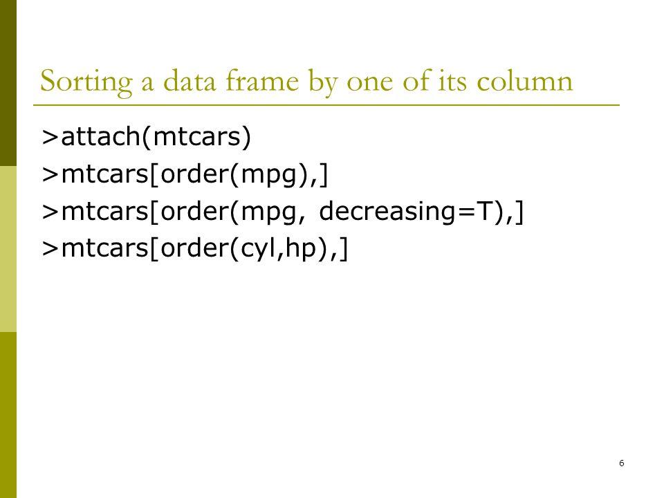 Vectorization: avoid Loop (page 26, supp.