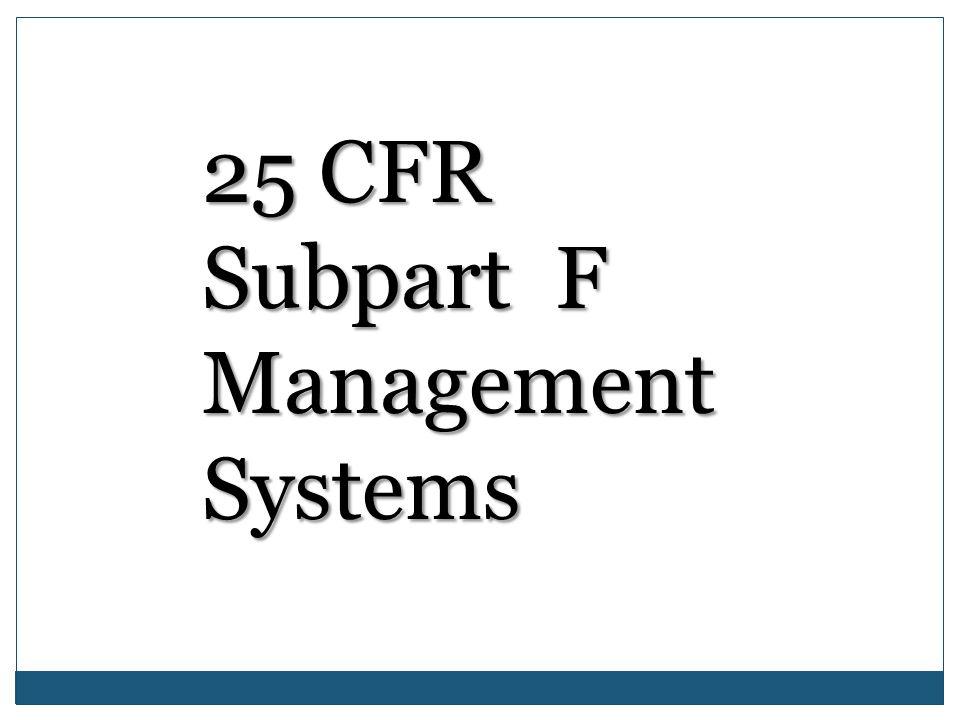 Procurement Management Sec.