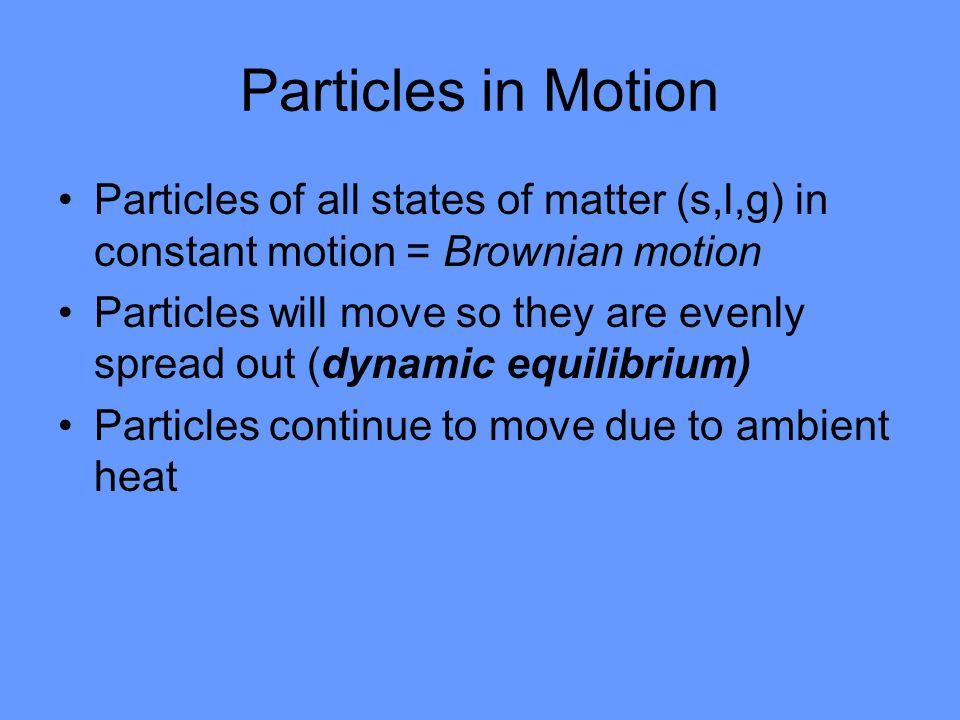 Movement of Materials Across the Cell Membrane 1) Passive Transport - –The cell doesn't need to expend energy to do 2) Active Transport –Cells need to