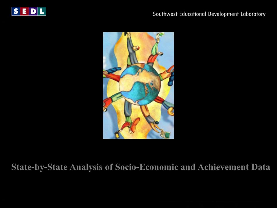 State-by-State Analysis of Socio-Economic and Achievement Data Introductory page DIVIDER PAGE ofts: