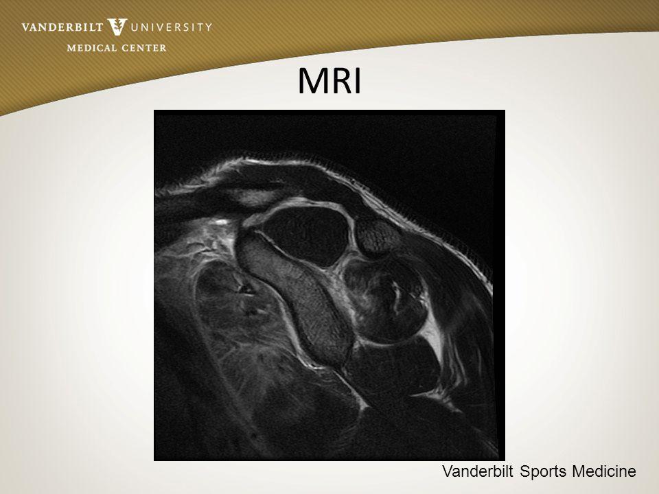 Vanderbilt Sports Medicine MRI