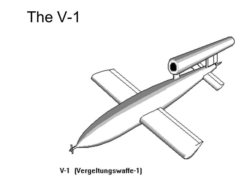 The V-1