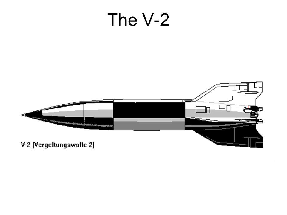 The V-2