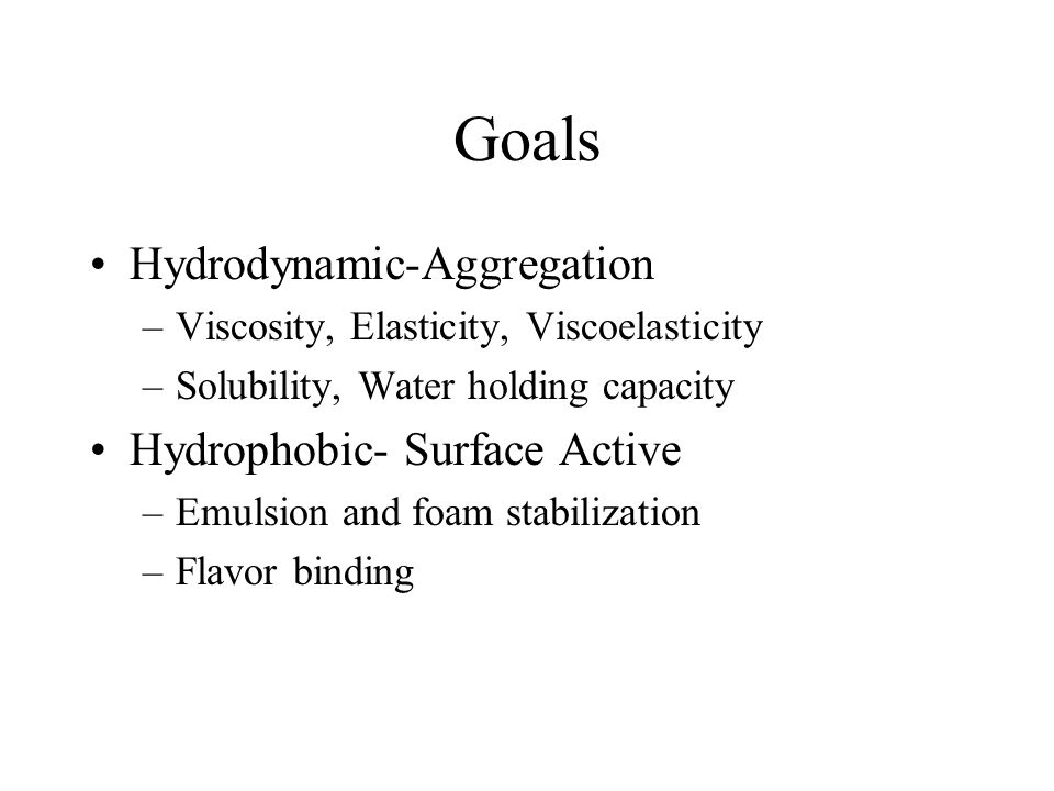 Concentration Viscosity Dilute Semi-dilute Concentrated rgrg Hydrodynamic Functionality