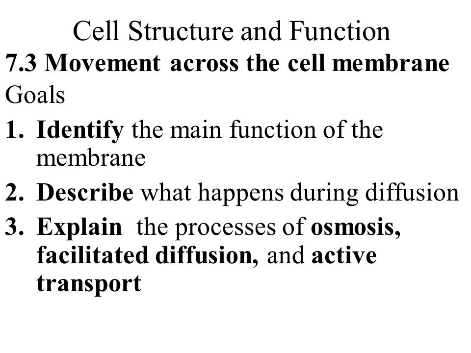 Osmotic Pressure Can cause problems when water moves into hypertonic cell spaces Bursting the cell like a balloon Most cells are bathed in isotonic fluids like blood Some cells actively pump out water that is forced in by osmosis