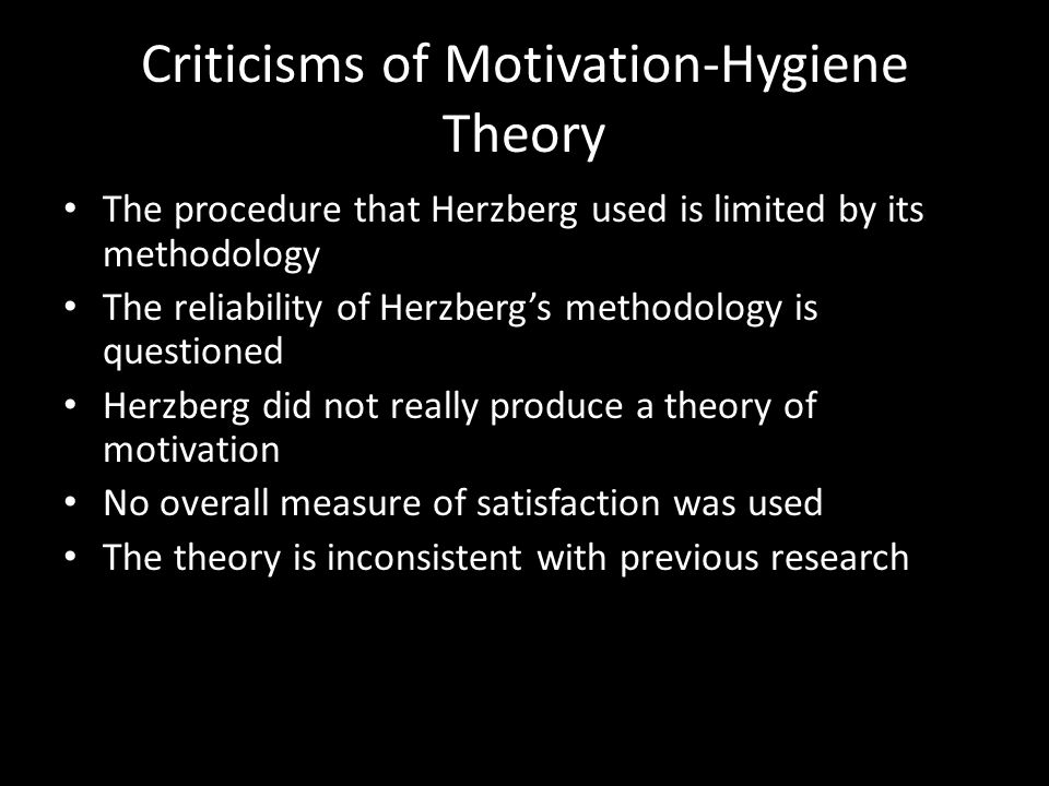 Exhibit 4-2 Contrasting Views of Satisfaction and Dissatisfaction DissatisfactionSatisfaction Traditional view No SatisfactionSatisfaction Herzberg's