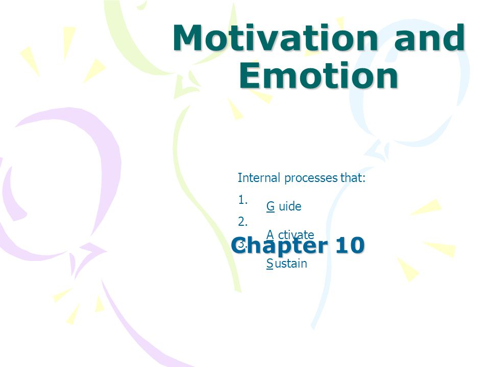 Theories to Apply Herzberg Motivation-Hygiene (Two-Factor) Theory Expectancy Goal-Setting Theory Equity Cognitive Evaluation Theory