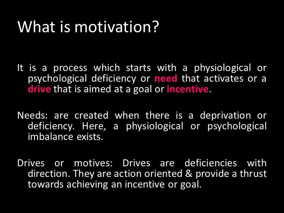 Theories of Work Motivation 3.Social needs: When physiological & safety needs are reasonably satisfied, social needs become important motivators.