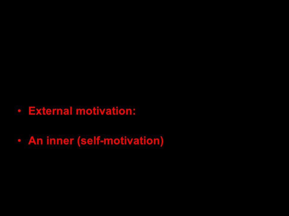McClelland Achievement Motivation Theory