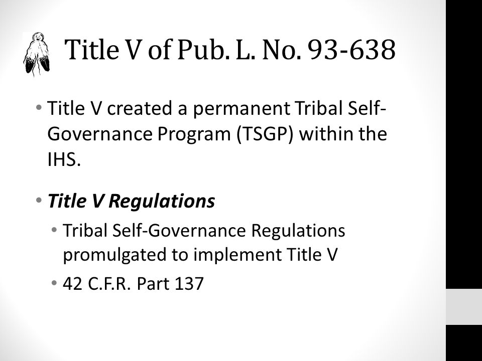 Title V of Pub. L. No.
