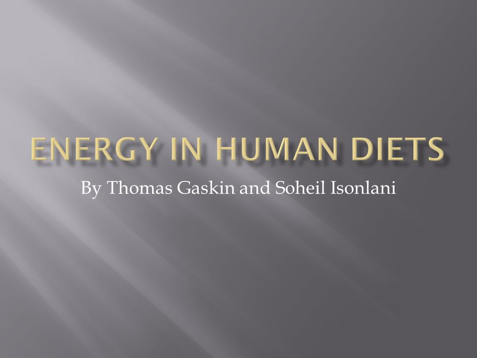 By Thomas Gaskin and Soheil Isonlani
