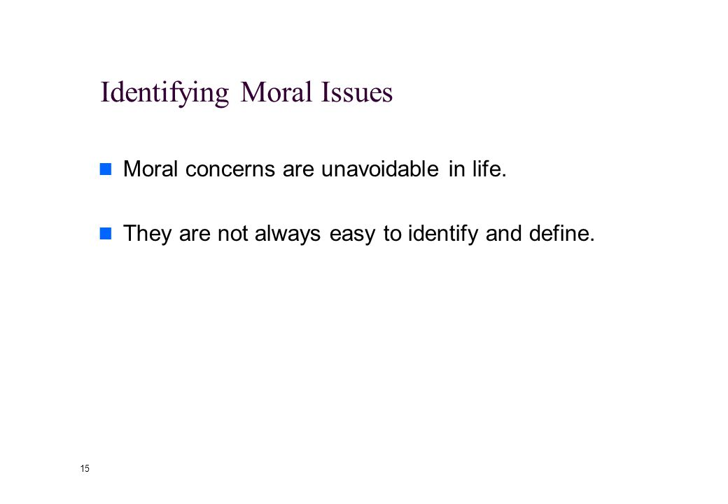 14 ETHICS SOCIETY VALUES LAWMORAL