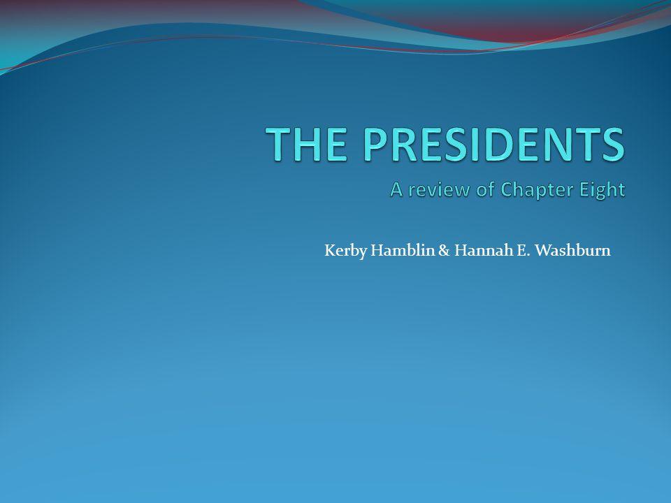 Kerby Hamblin & Hannah E. Washburn