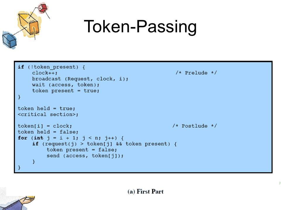 Token-Passing