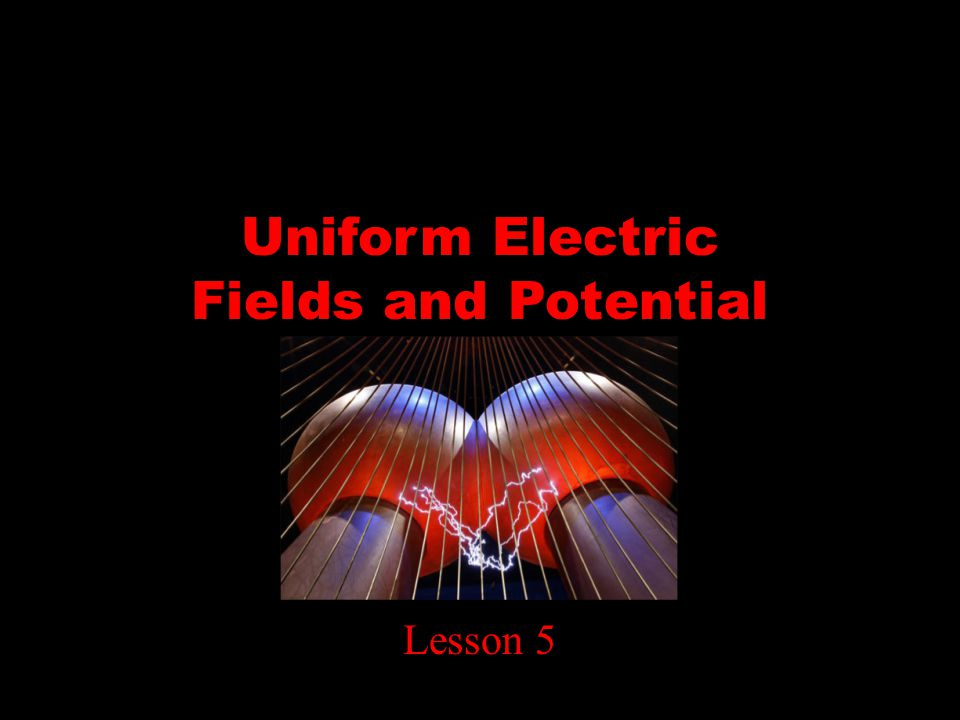 Electric Fields on Pointed Objects Electric charge will collect on pointed objects, producing a higher density of field lines.