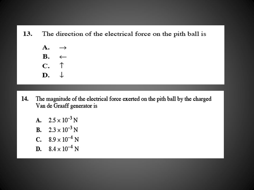 This equation gives the magnitude of the E- field between charged parallel plates.