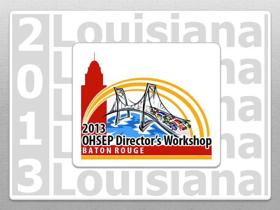 Louisiana 20132013