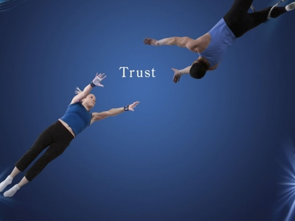 Trust Matters © Interaction Associates26