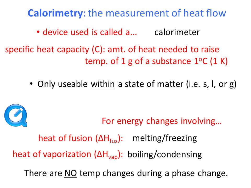 125 g 23.0 °C Heat Transfer Experiments q water = –q Pb q = m x C x ΔT for both cases, although specific values differ Plug in known information for each side Solve for T f...