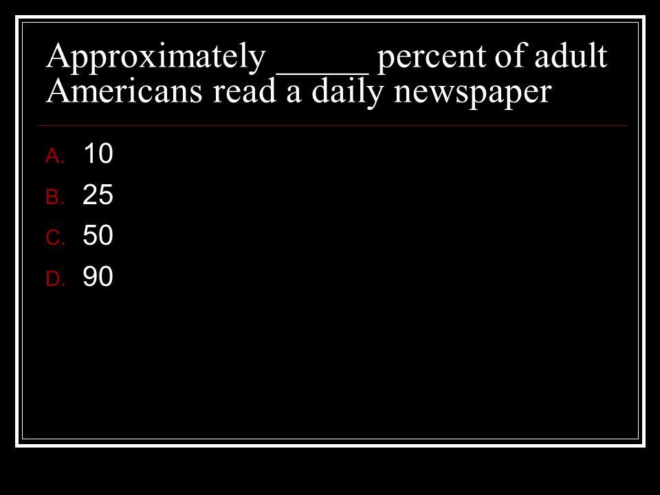 Answer A. Herbert Hoover
