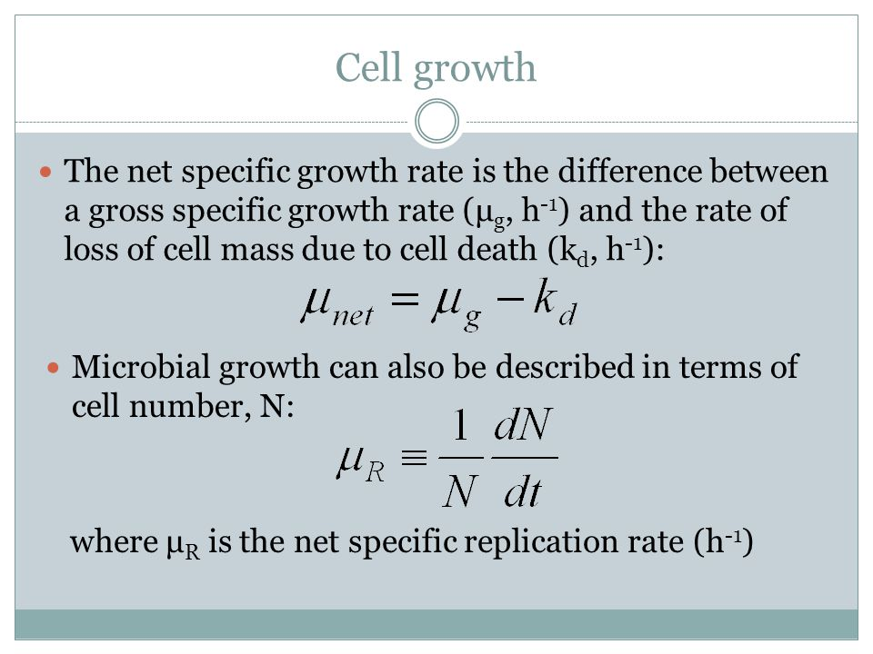 Rate of Heat Generation by Growth, Q Gr The total rate of heat evolution in a batch fermentation is: where: VL = liquid volume In aerobic fermentations, the rate of metabolic heat evolution can roughly be correlated to the rate of oxygen uptake:  where: Q GR is in kcal/h, and Q O2 is in mM of O2/h
