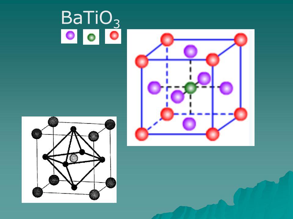 BaTiO 3