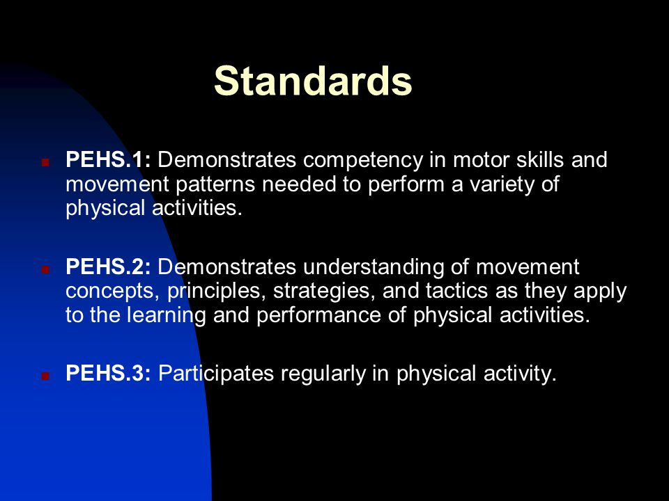 Physical Activity, Exercise, and Physical Fitness Physical activity  Moving your body Exercise  Moving your body for a purpose Physical fitness  A way of measuring how well the body can perform moderate to vigorous levels of physical activity without becoming overly tired