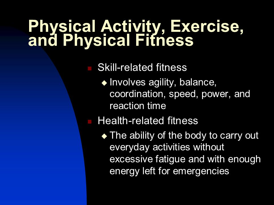 Determining Intensity Heart rate  The higher the intensity, the higher the heart rate ACSM recommends exercising at a target heart rate (THR) of 60 to 80 percent of HRR to get cardiorespiratory fitness benefits