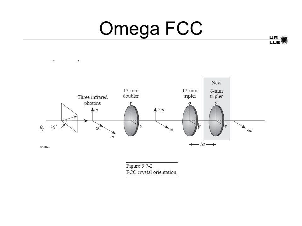 Omega FCC