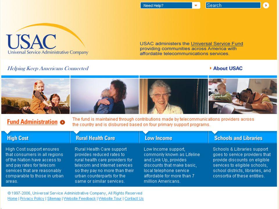 www.usac.org 11