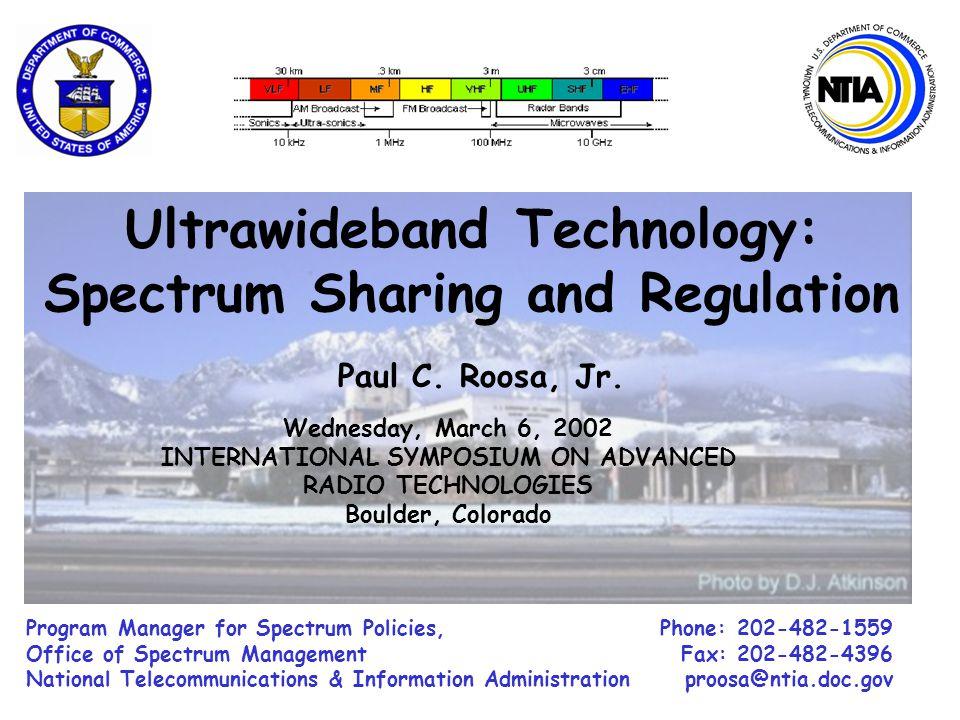 12 UWB Devices Vs.