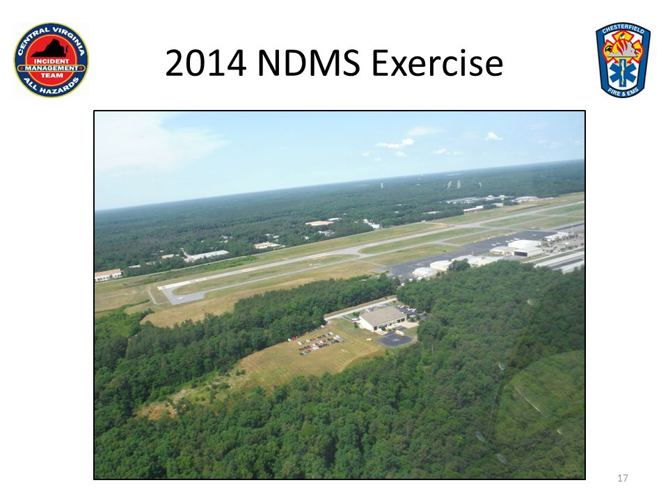 Resources Utilized - EMS Agencies 18