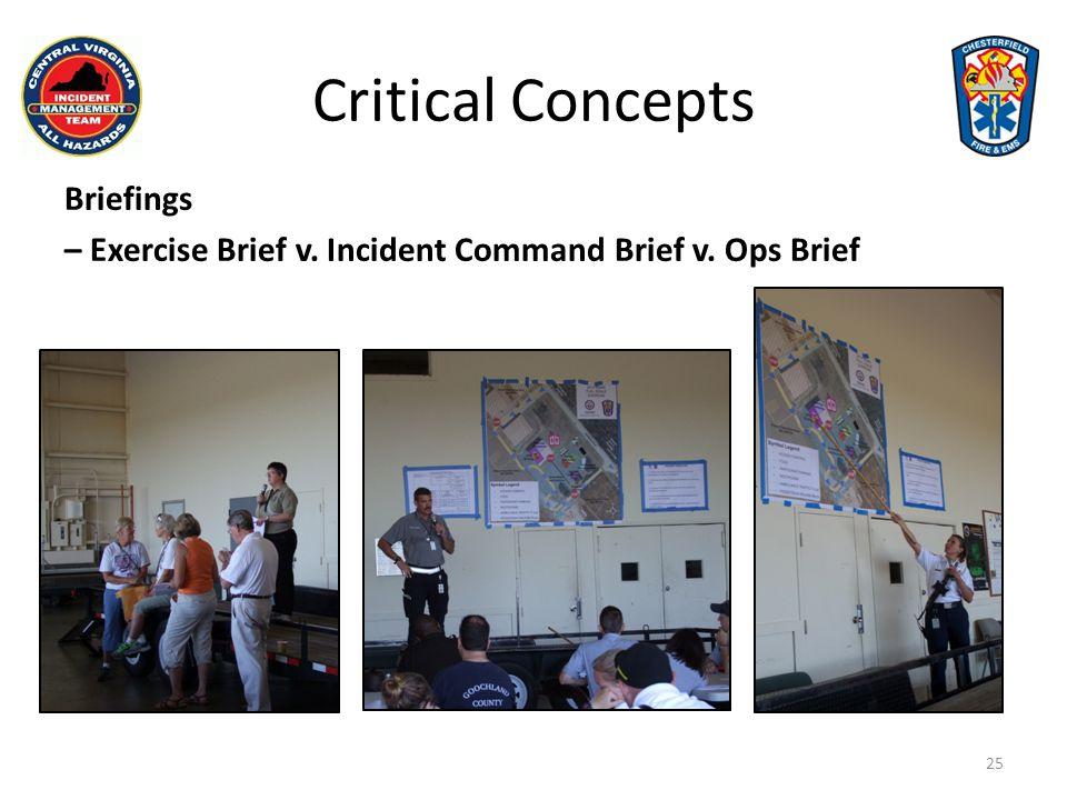 Critical Concepts Volunteers 26
