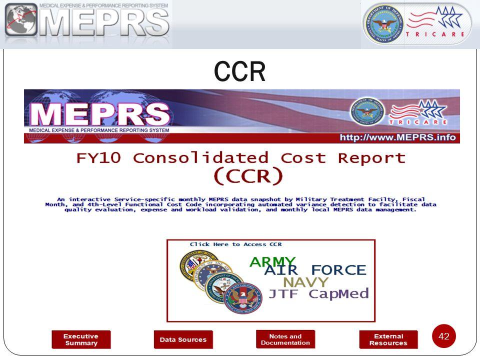 CCR 42