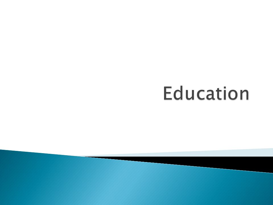 11  Education is the cornerstone to expand the use of the cloud and to protect the security of the networks  All actors need to make informed decisions about the cloud in order to advance cloud computing ◦ Actors include providers, consumers, regulators, etc.