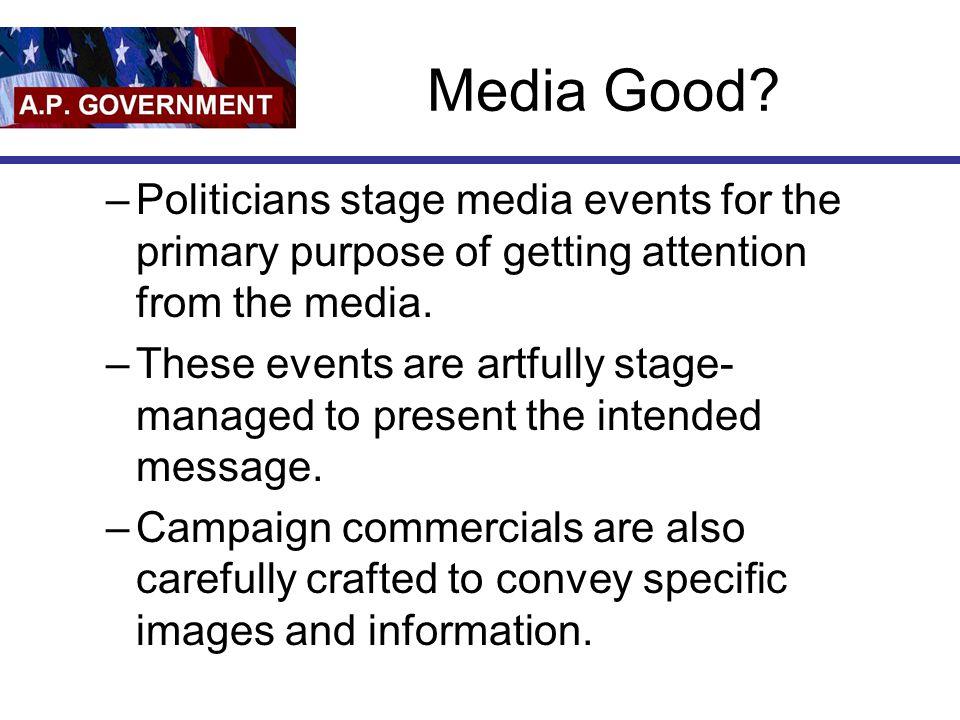 Media Good.