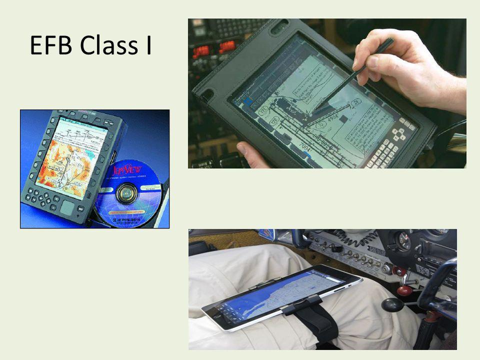 EFB Class I