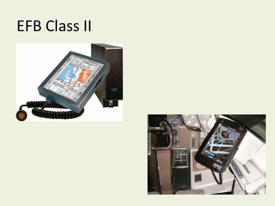 EFB Class II
