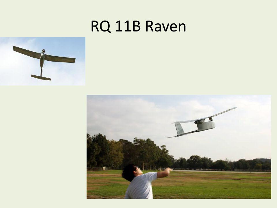 RQ 11B Raven