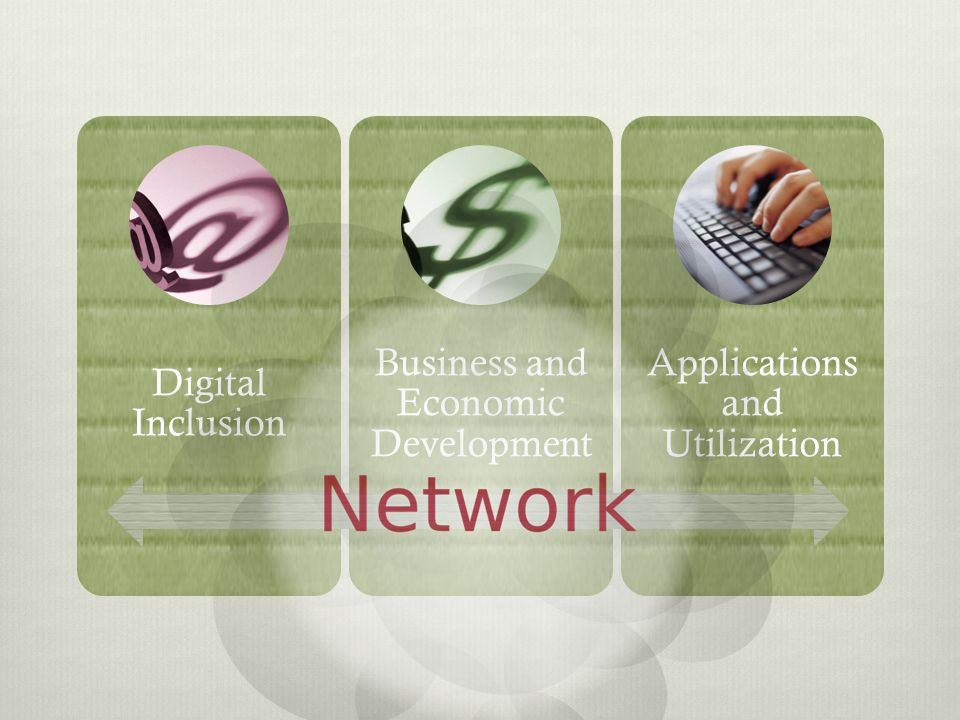 Skills Development  Ensure an adequate tech workforce  Create  Attract  Maintain  Support the Tech workforce  Networking  Shared learning  Cross-organization tech support