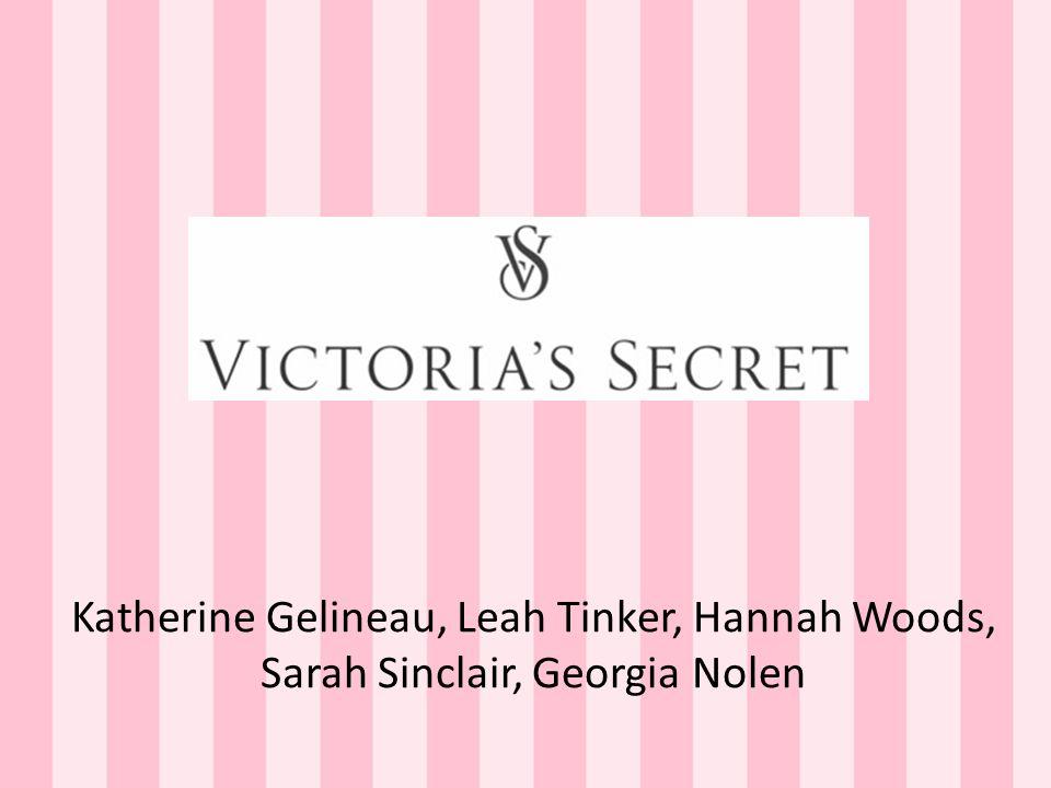 Katherine Gelineau, Leah Tinker, Hannah Woods, Sarah Sinclair, Georgia Nolen