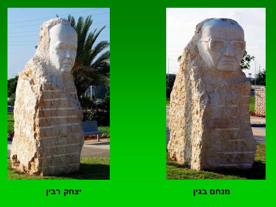 דוד בן גוריוןגולדה מאיר