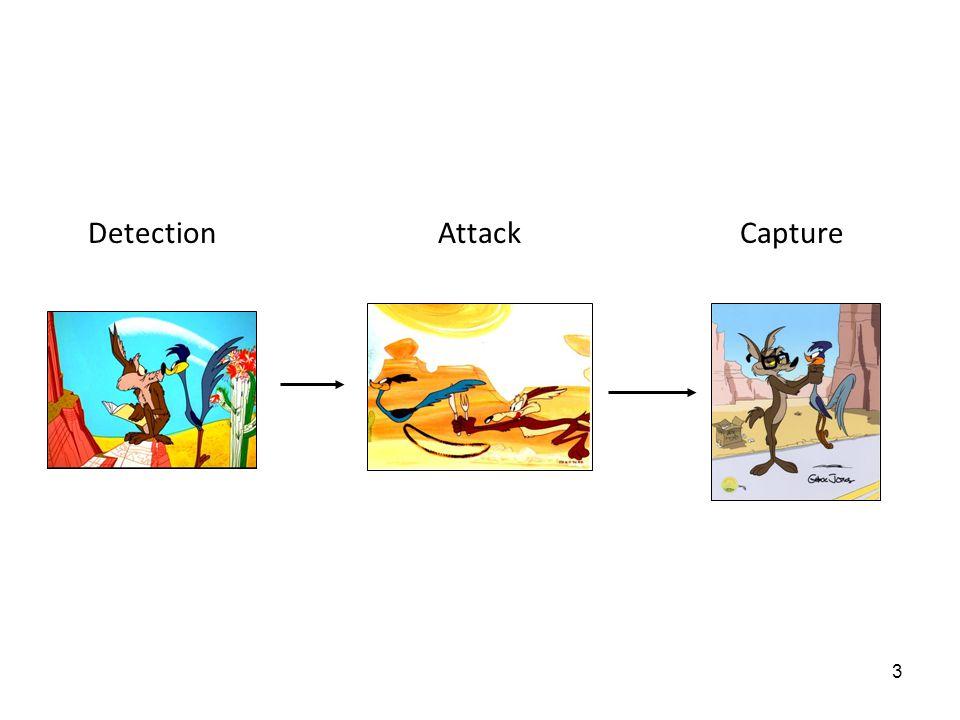 3 DetectionAttackCapture