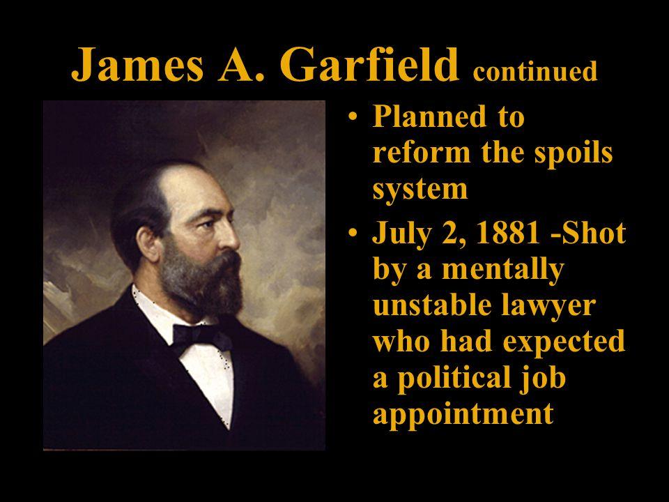 James A.
