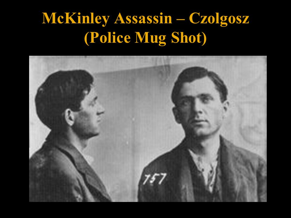 McKinley Assassination (Do not copy) On August 31, 1901, Czolgosz moved to Buffalo, New York and rented a room near the site of the Pan- American Exposition.