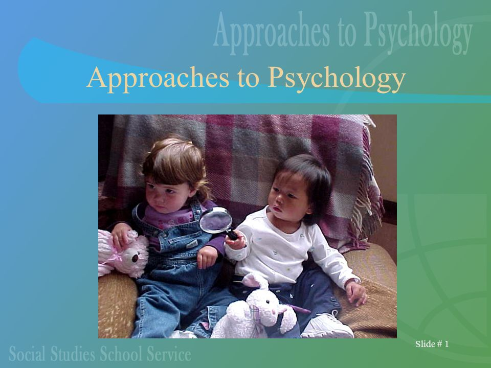 Slide # 42 Sigmund Freud The Father of psychoanalysis The second mind, unconscious Repression, free association, dream analysis Theory of personality