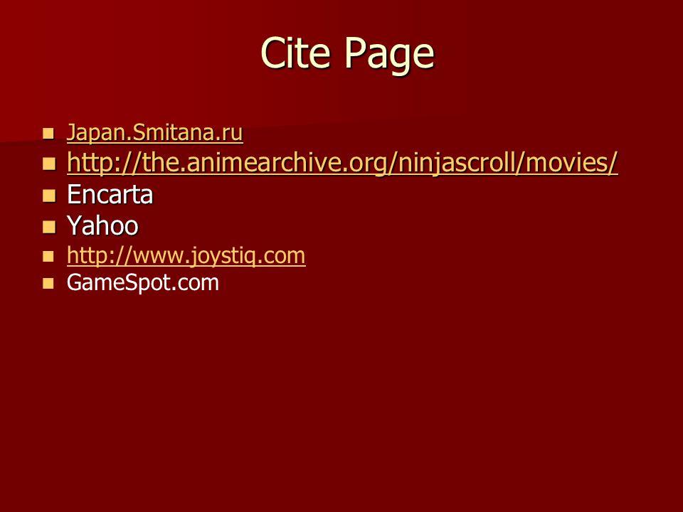 Cite Page Japan.Smitana.ru Japan.Smitana.ru Japan.Smitana.ru http://the.animearchive.org/ninjascroll/movies/ http://the.animearchive.org/ninjascroll/m