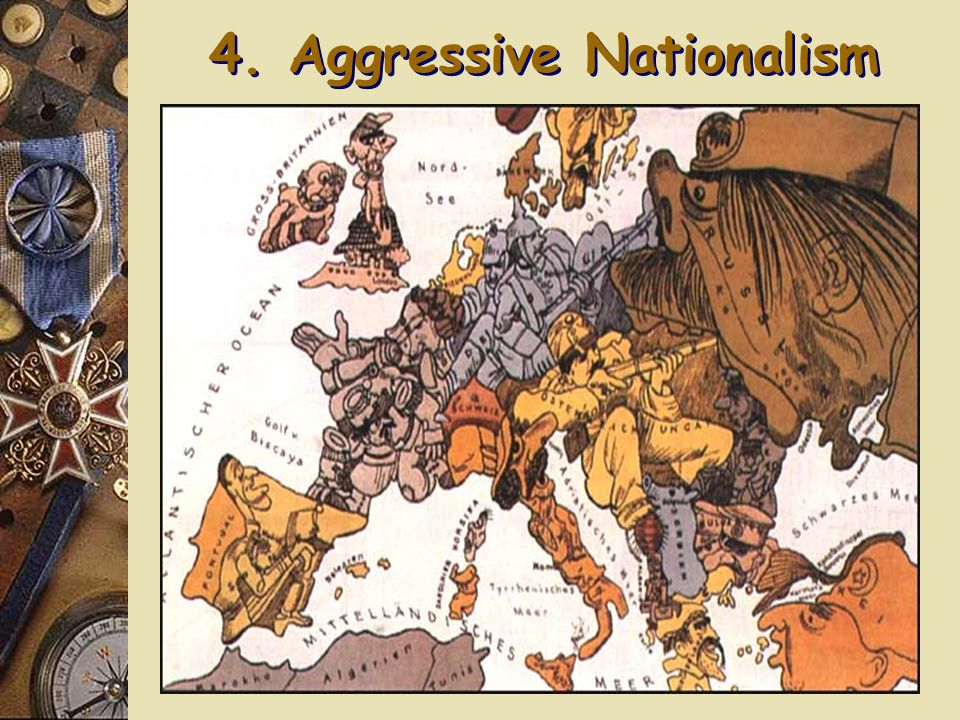 Imperialism  Imperialism had divided AFRICA, EUROPE, ASIA, AMERICAS WHY.