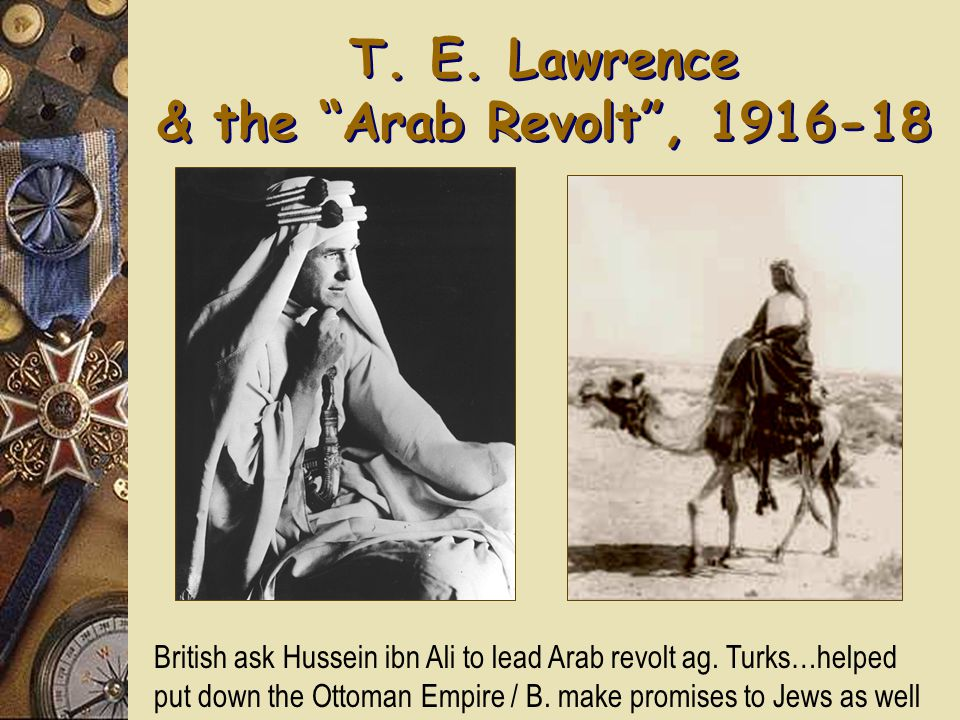 The Gallipoli Disaster, 1915 Turks secretly sign alliance with Germany…British try to close the strait…fail