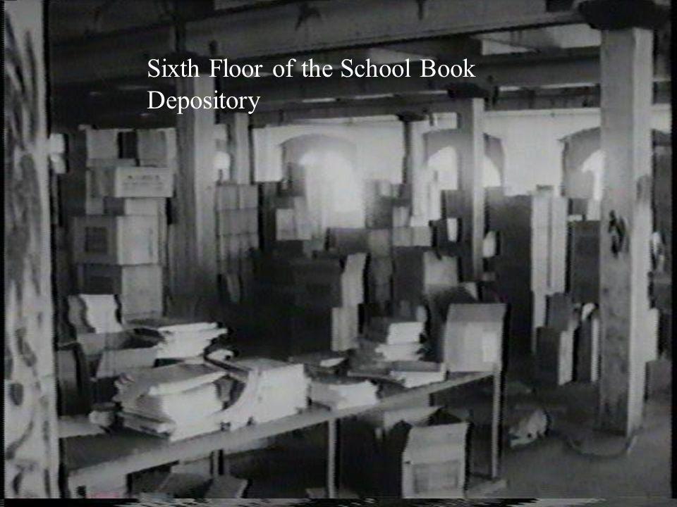 6 th floor